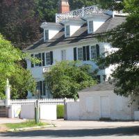 Governor John Langdon House, Портсмоут
