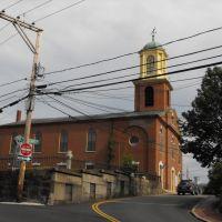 St Johns Episcopal, Портсмоут