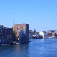 Portsmouth - New Hampshire (726), Портсмоут