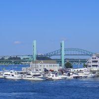 Portsmouth - New Hampshire (732), Портсмоут