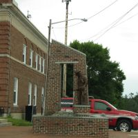 Portsmouth Fire Department, Портсмоут