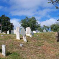 Old North Cemetery 3, Портсмоут