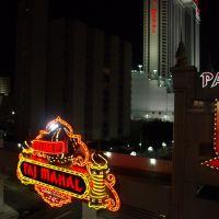 Atlantic City - Usa - Taj Mahal Hotel and Casino, Атлантик-Сити