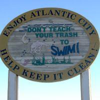 .....!, Атлантик-Сити