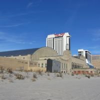Atlantic City Boardwalk Hall, Атлантик-Сити