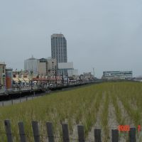 大西洋城, Атлантик-Сити