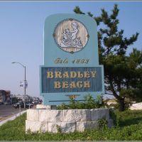 Bradley Beach, Белмар
