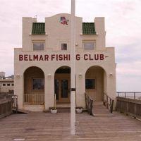 Belmar Fishing Club, Белмар
