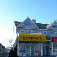 Beach Nut, Белмар