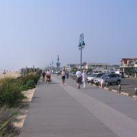 Belmar Beach, Белмар