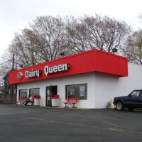 Dairy Queen, Белмар