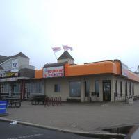 Dunkin Donuts, Белмар