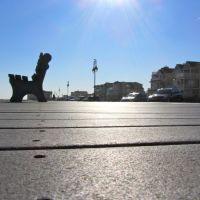 On the Boardwalk, Белмар