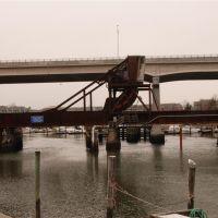 RR Bridge, Белмар