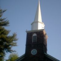 Old South Church, Bergenfield, NJ, Бергенфилд