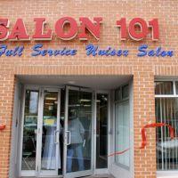 SALON 101 OUTSIDE, Бергенфилд