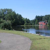 Coopers Pond, Бергенфилд