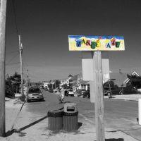 Lavallette Street Art - Vance Avenue, Бруклаун