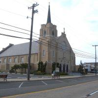 St Pio-Pietrelcina, Бруклаун