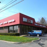 STS Tire & Auto Center, Виктори-Гарденс