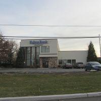 Fulton Bank, Виктори-Гарденс