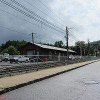 Old Depot, Виктори-Гарденс