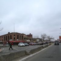 Main Ave, Гарфилд