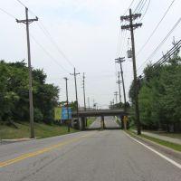 Main Avenue, Гарфилд