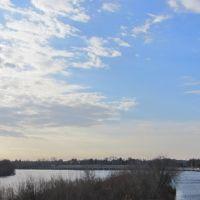Passaic River, Гарфилд