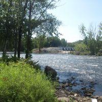 Sidestream, Гарфилд