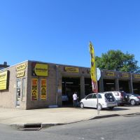 Meineke Car Care Center of Passaic, Гарфилд