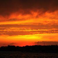 ISLAND HEIGHTS SUNSET, Гилфорд-Парк