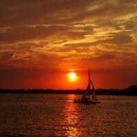 Sunset, Island Heights, Гилфорд-Парк