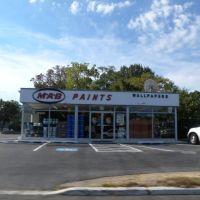 Mab Paints, Гилфорд-Парк
