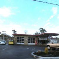 South Jersey Auto LLC, Гилфорд-Парк