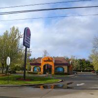 Taco Bell, Гилфорд-Парк