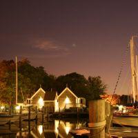 Dillons Creek Marina, Гилфорд-Парк