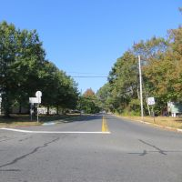 Adams Avenue, Гилфорд-Парк
