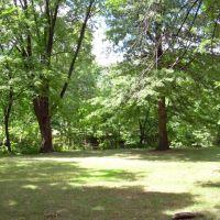 Watsessing Park, Глен-Ридж