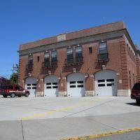Bloomfield Fire & Police Fcu, Глен-Ридж