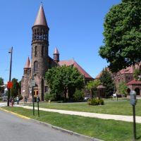 Church, Глен-Ридж