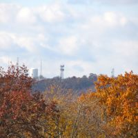 Towers, Глен-Ридж