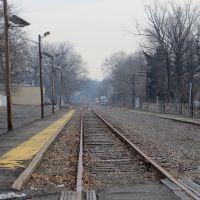 Ex Bootnon Line, Глен-Ридж