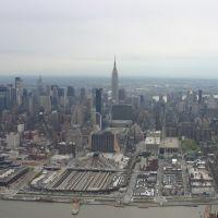 NEW YORK 001, Гуттенберг