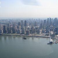 Sobrevolant Manhattan, Гуттенберг
