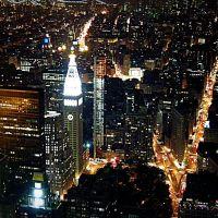 New York, Гуттенберг