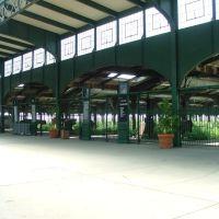 Old Railway Station New Jersey, Джерси-Сити