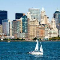#9: Manhattan Sailing, Джерси-Сити