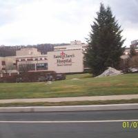 Dovers Hospital, Довер