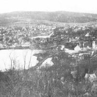 Dover Mid 1800s, Довер